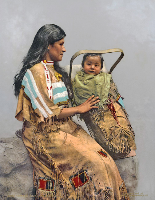 the religion of the native americans Native american beliefs quotes and rules that show the beliefs native americans hold show deep respect for the beliefs and religion of others.