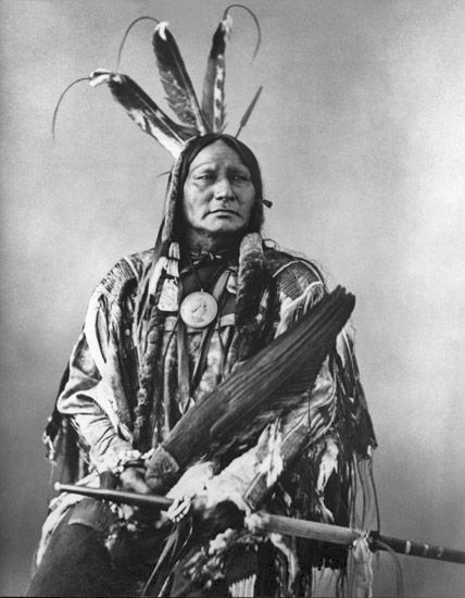 Glossary Of Indian Nations
